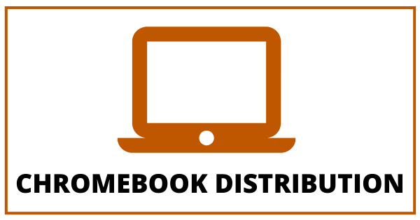 TCHS Chromebook Distribution