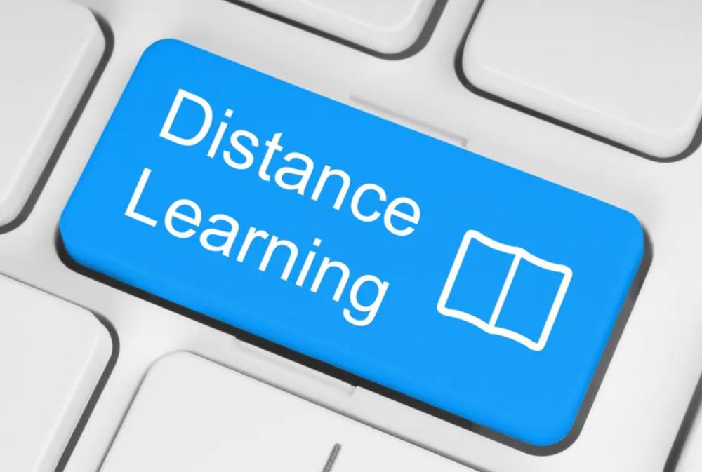 Distance Learning Registration Form
