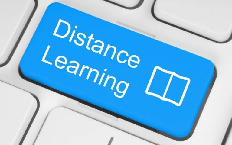 Spring Distance Learning Registration