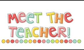 Meet The Teacher Event-POSTPONED!!