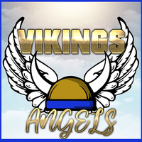 20-21 Angels for Vikings