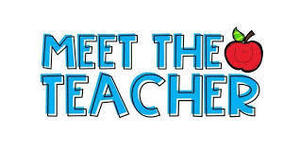 MEET THE TEACHER EVENT