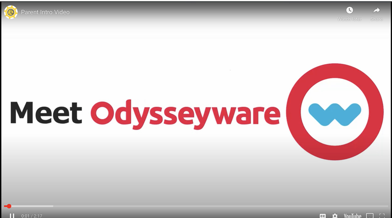 Introduction to Odysseyware
